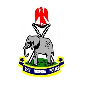 NIG. POLICE FORCE 2